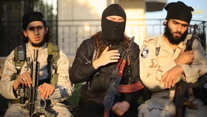 ИГ пообещало уничтожить Израиль и объявило войну боевикам ХАМАС