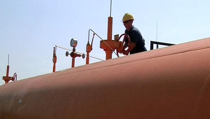 Газовый контракт с Россией утонул в желаниях Киева