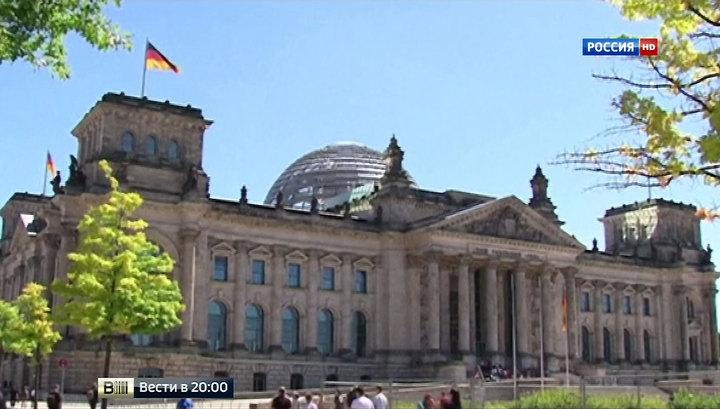 """""""Совершенно секретно"""": Германию шокировали новые подробности слежки за Меркель"""