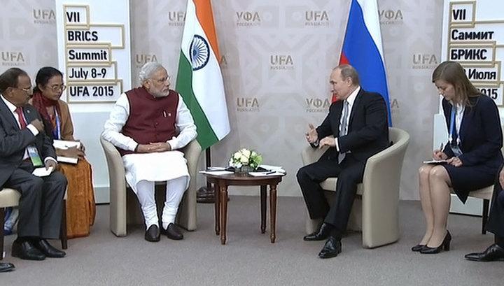 Путин рассказал, чем его привлекает йога