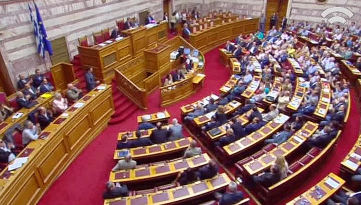 Глава Еврогруппы: мы далеки от принятия решения по Греции