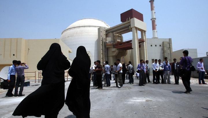 Иран приступает к выполнению соглашений по ядерной программе