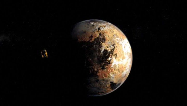 Сигнал из космоса: New Horizons открыл у Плутона новые горизонты человечеству