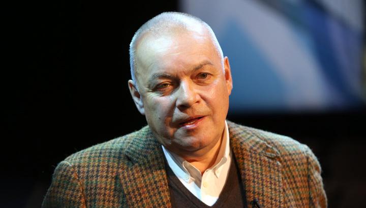 Плюс Дмитрий Киселев: сетевые хейтеры добавили в рейтинг травли новых персон