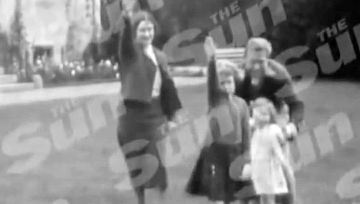 Великобритания: в королевской семье разразился нацистский скандал