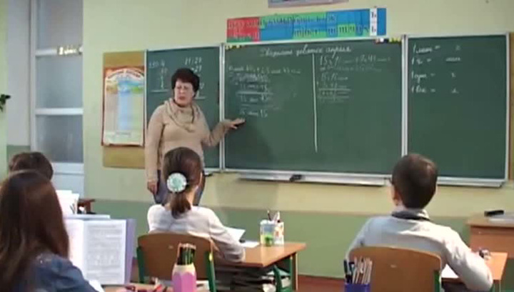 Помощник президента предложил перенести начало учебного года на 15 сентября