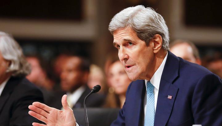 Соглашение по ядерной программе Ирана: трудный разговор в сенате США