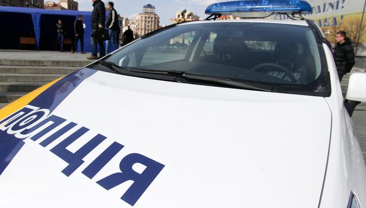 В центре Киева канадскому журналиста изрезали лицо