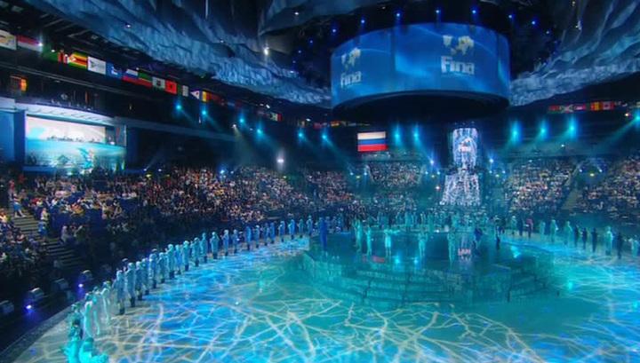 Казань проведет чемпионат Европы по водным видам спорта в 2024 году
