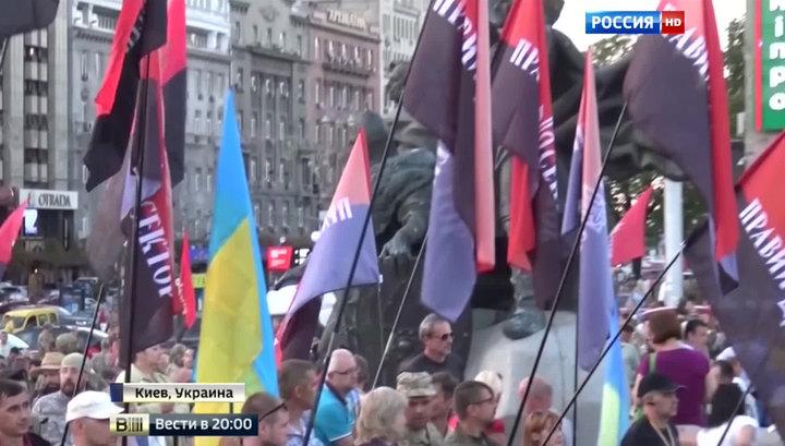 Американцы переводят регионы Украины на ручной контроль