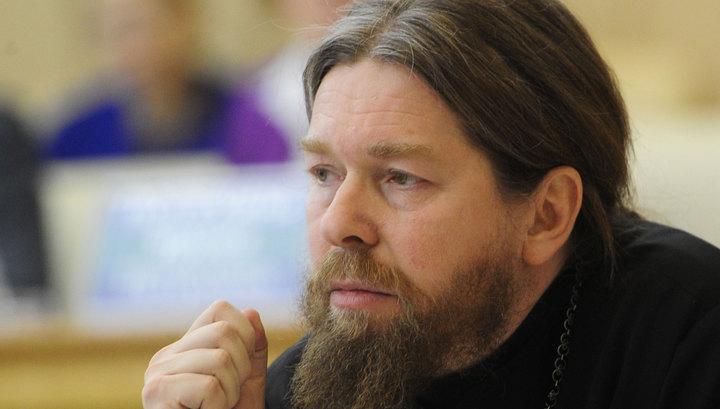 Шевкунов стал митрополитом и оставил Сретенский монастырь