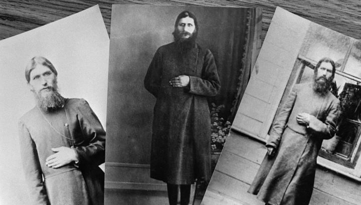 100-летие убийства Распутина. Реплика Николая Сванидзе