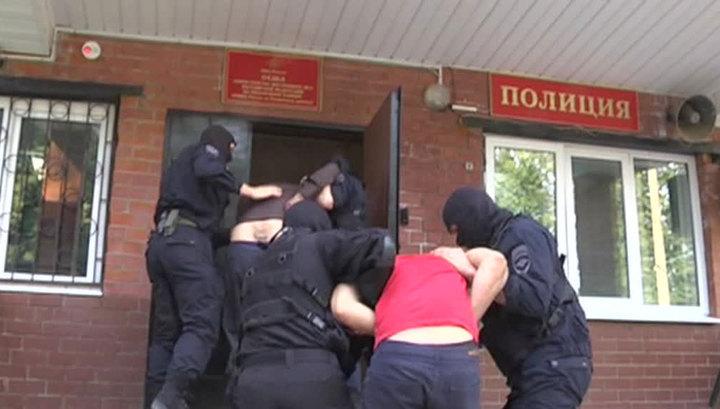 Смерть у конопляного поля: расстрелявшие грибников преступники задержаны на Ставрополье