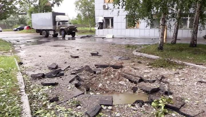 Военные преступления хунты - Жертвы обстрела 30 июля