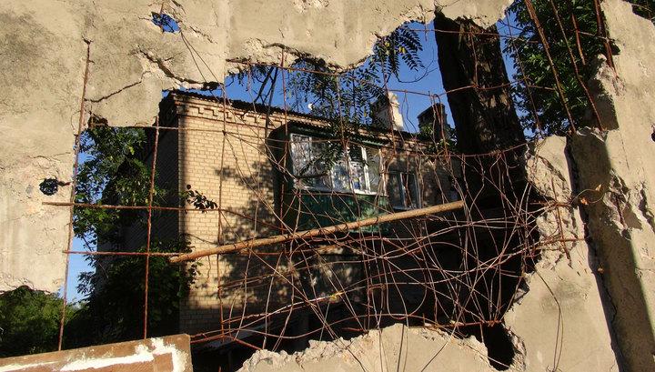 ДНР: украинские силовики два раза за сутки нарушили перемирие в Донбассе