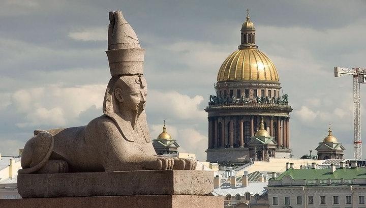 Смольный не отдаст РПЦ Исаакиевский собор