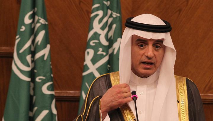 Глава МИД Саудовской Аравии рекомендовал сирийской оппозиции договариваться с Асадом