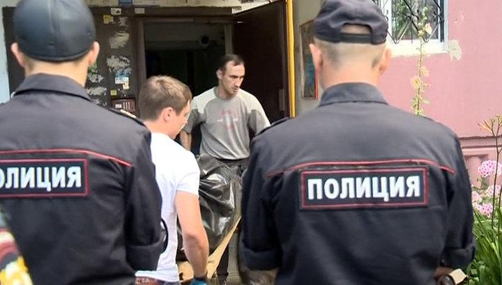 В связи с массовым убийством детей дела заведены против нижегородских полицейских