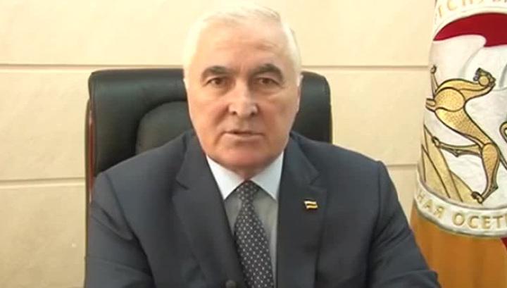 В Южной Осетии в 2017 году решат вопрос о вхождении в состав России