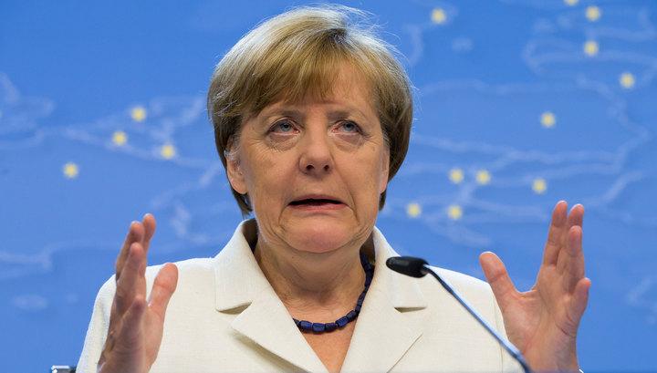 Германия ужесточает законы о миграционной политике
