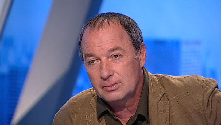 Кончина Смирнова глубоко потрясла Урсуляка