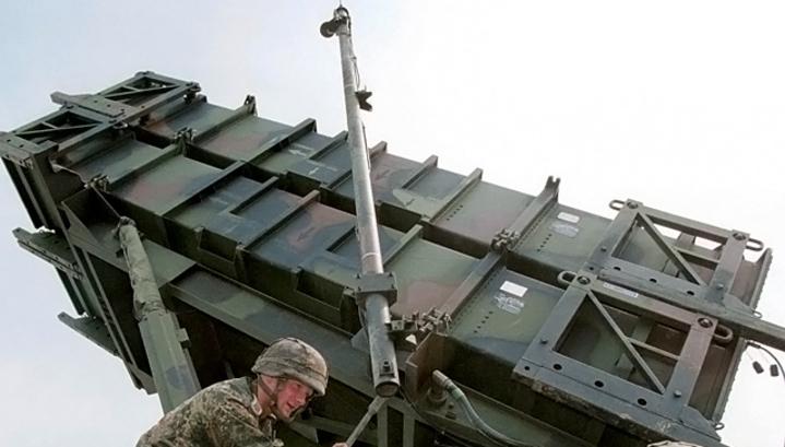 Минобороны РФ: американские системы ПВО не смогли противостоять беспилотникам в Саудовской Аравии