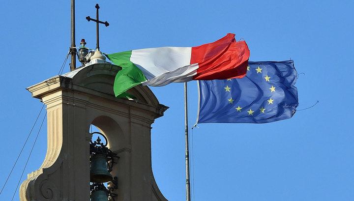 Юристу Джузеппе Конте предложено стать премьер-министром Италии