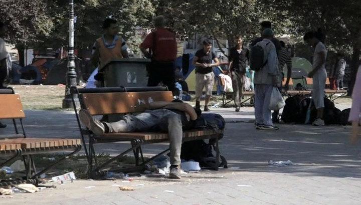 Нашествие беженцев: миграционный кризис в Европе пополняется новыми скандалами