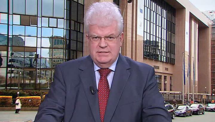 Владимир Чижов: уже есть факты отмены свободного проезда в странах Шенгена
