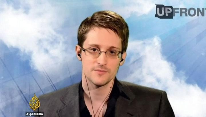 Сноуден: США заказывали хакерам политические движения всего мира