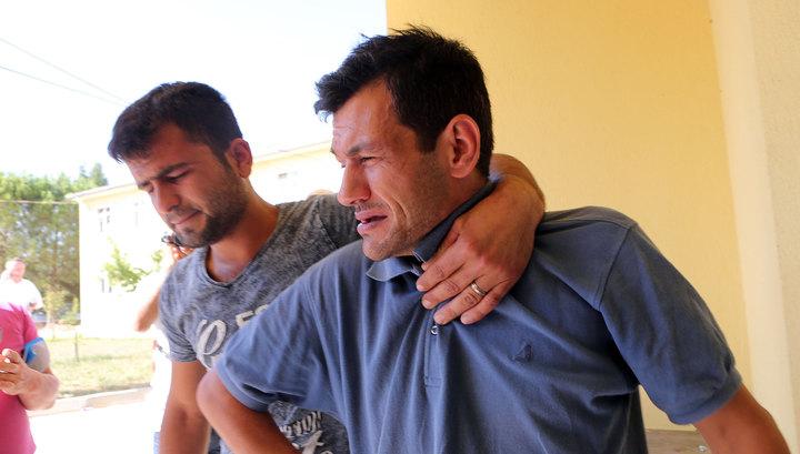 После смерти сирийского мальчика миграционный кризис докатился и до Канады