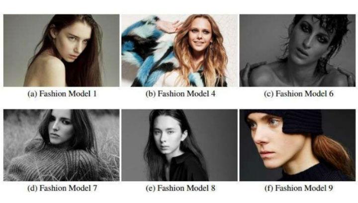 Шесть самых популярных моделей сезона осень-зима 2015-2016, успех которых предсказала компьютерная программа