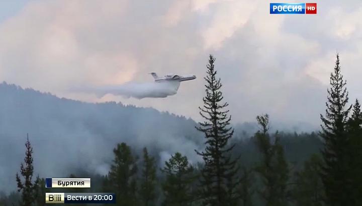 Тушили всем миром: в Оренбургской области жители пытались отстоять у огня свои дома