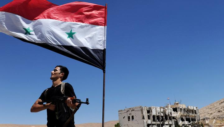 Британское правительство не сдержало обещание и проводит наземные операции в Сирии
