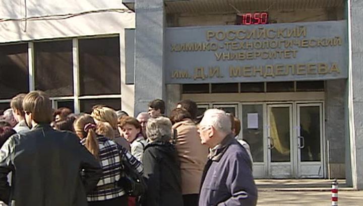 """""""Жадность ректора сгубила"""": руководители двух московских вузов остались без работы"""