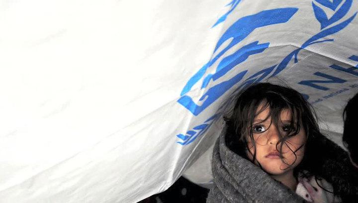 Беженцев в Европе ждут салафиты и сайентологи