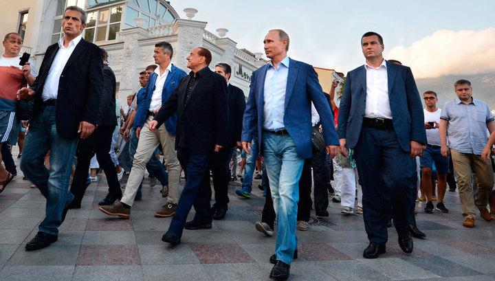 Путин о судьбе Донбасса: такие вопросы на улице не решаются