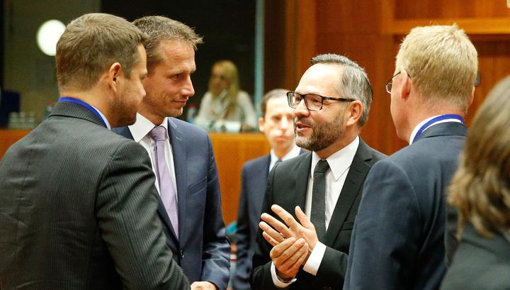 Шенген под вопросом? Мигранты заставили экстренно собраться министров внутренних дел ЕС