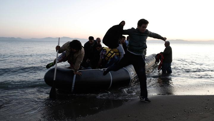 У берегов Египта утонули 400 сомалийских мигрантов