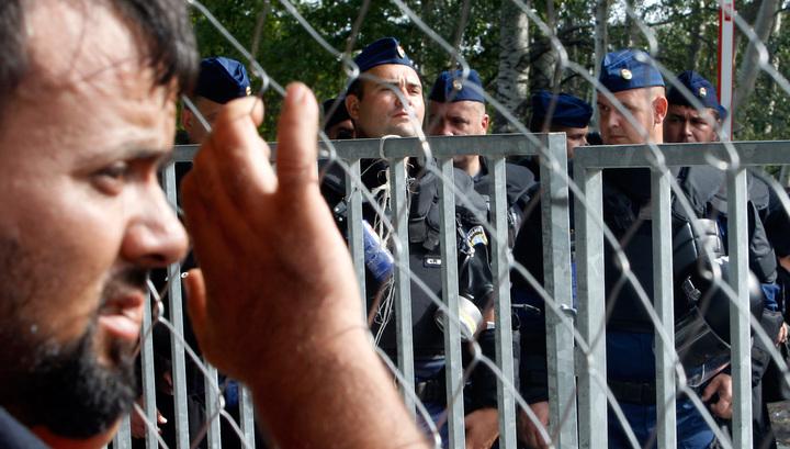 Окно в Европу закрывается: Венгрия и Австрия усилили контроль за границей