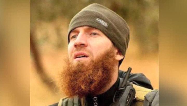 Инструкторы США вырастили полевого командира для ИГИЛ