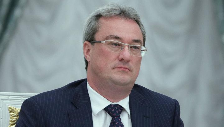 Глава Коми перестанет быть единороссом из-за уголовного дела
