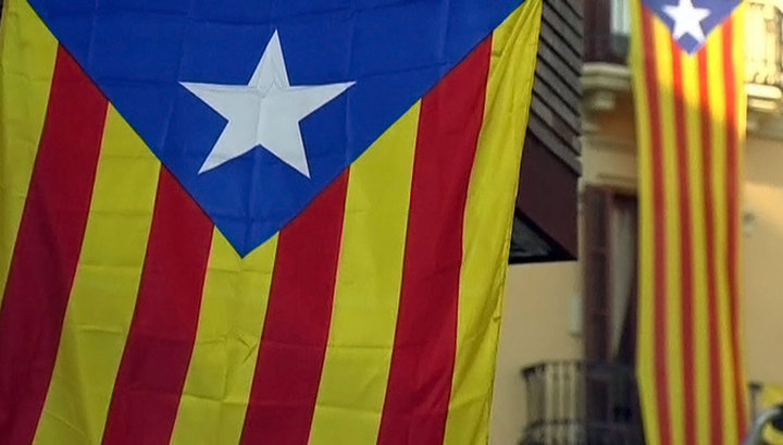 Остановится все: Каталония готовит всеобщую забастовку