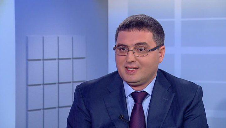 В Молдавии задержан лидер оппозиции Ренато Усатый