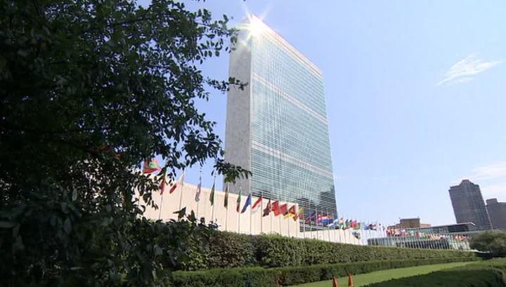 В ООН обеспокоились новым законом об исключительности украинского языка