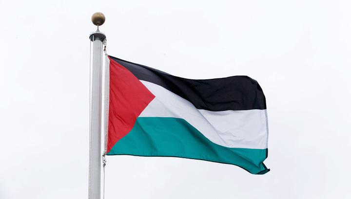 Палестина грозится заморозить решение о признании Израиля