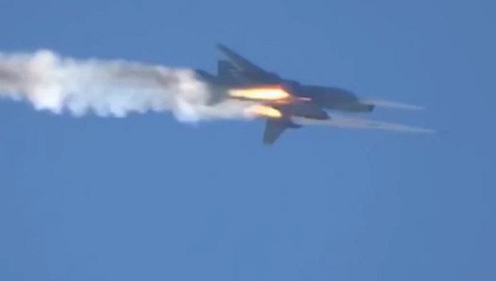 Генштаб: за сутки российские самолеты атаковали 60 объектов ИГ