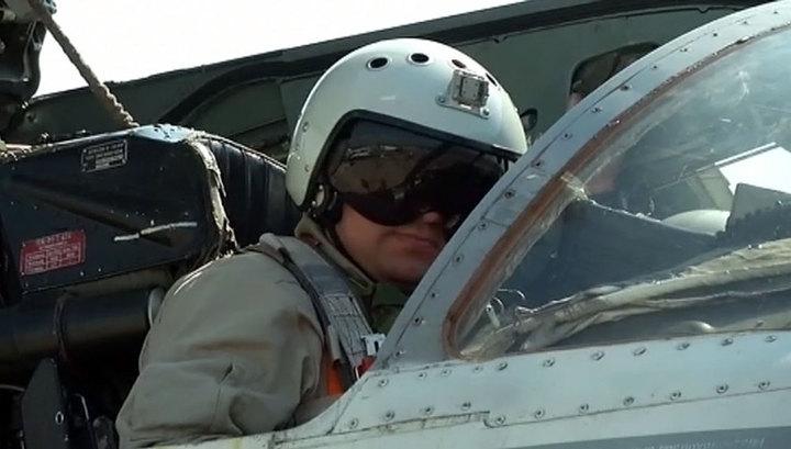 Наши в Сирии: россияне одобряют авиаудары по боевикам ИГ