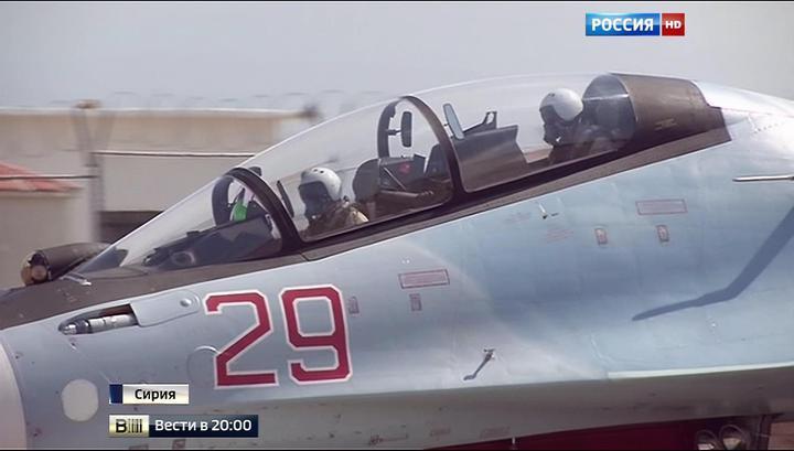 Минобороны: российский самолет нарушил границу Турции из-за погодных условий
