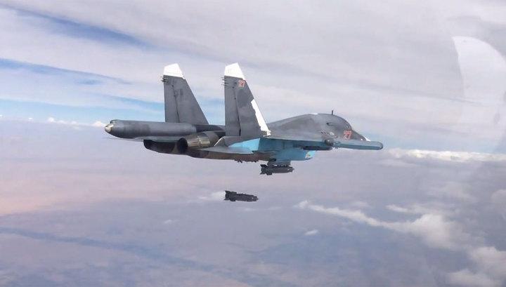 СМИ: США и Россия близки к согласованию безопасности полетов над Сирией